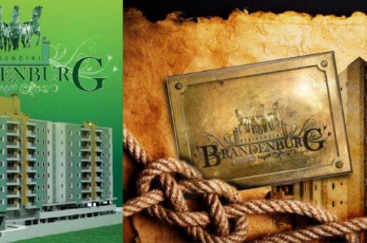 Residencial Brandenburg em Criciúma !!!