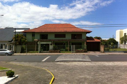 Casa com piscina na Cidade Alta 600m² e com 4 terrenos!
