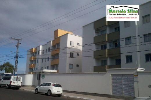 Apartamento de 02 quartos no Residencial Alta Vista, Mato Alto !!!