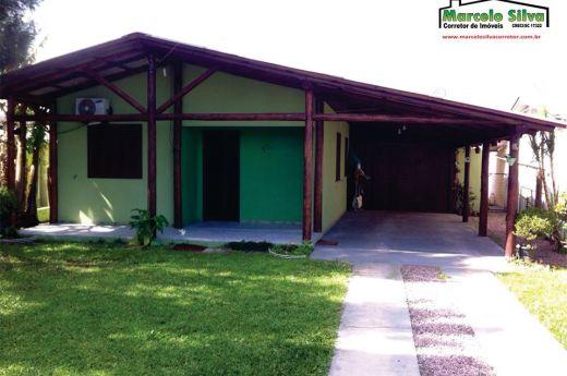 Casa com 04 quartos, aceita imóvel em Araranguá na troca!