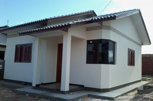 Casa para construir à partir de R$ 98.000,00 em Araranguá ou Arroio do Silva