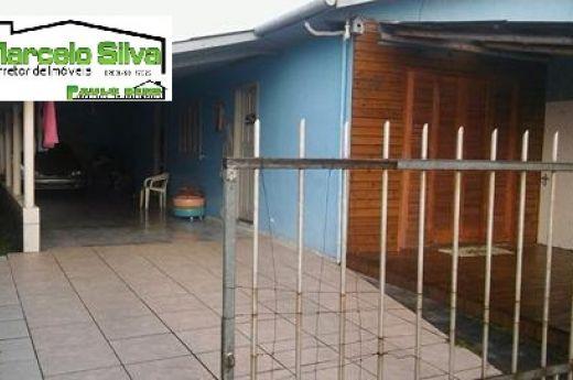 Terreno com 02 casas - Vila São José