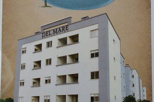 Apartamentos com valores a partir de R$ 96.000,00
