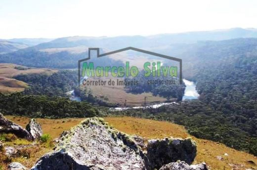 VENDO CASA DE ALVENARIA COM 48 HECTARES DE TERRA EM BOM JARDIM DA SERRA -SC